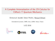 A Complete Axiomatisation of the ZX-Calculus for Clifford+T Quantum Mechanics