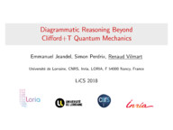 Diagrammatic Reasoning beyond Clifford+T Quantum Mechanics