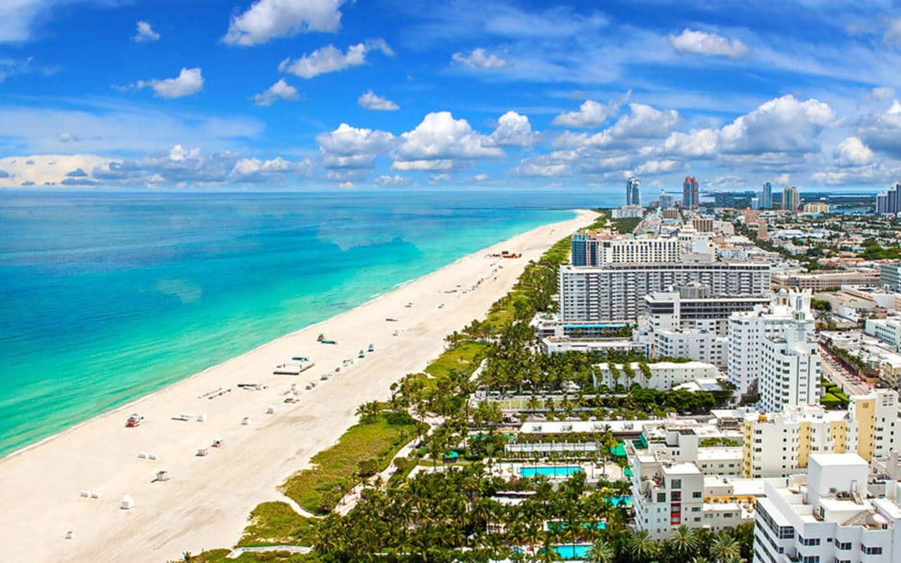Booking Com Miami South Beach