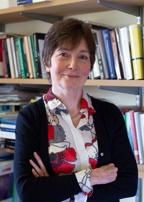 Jane Oakhill