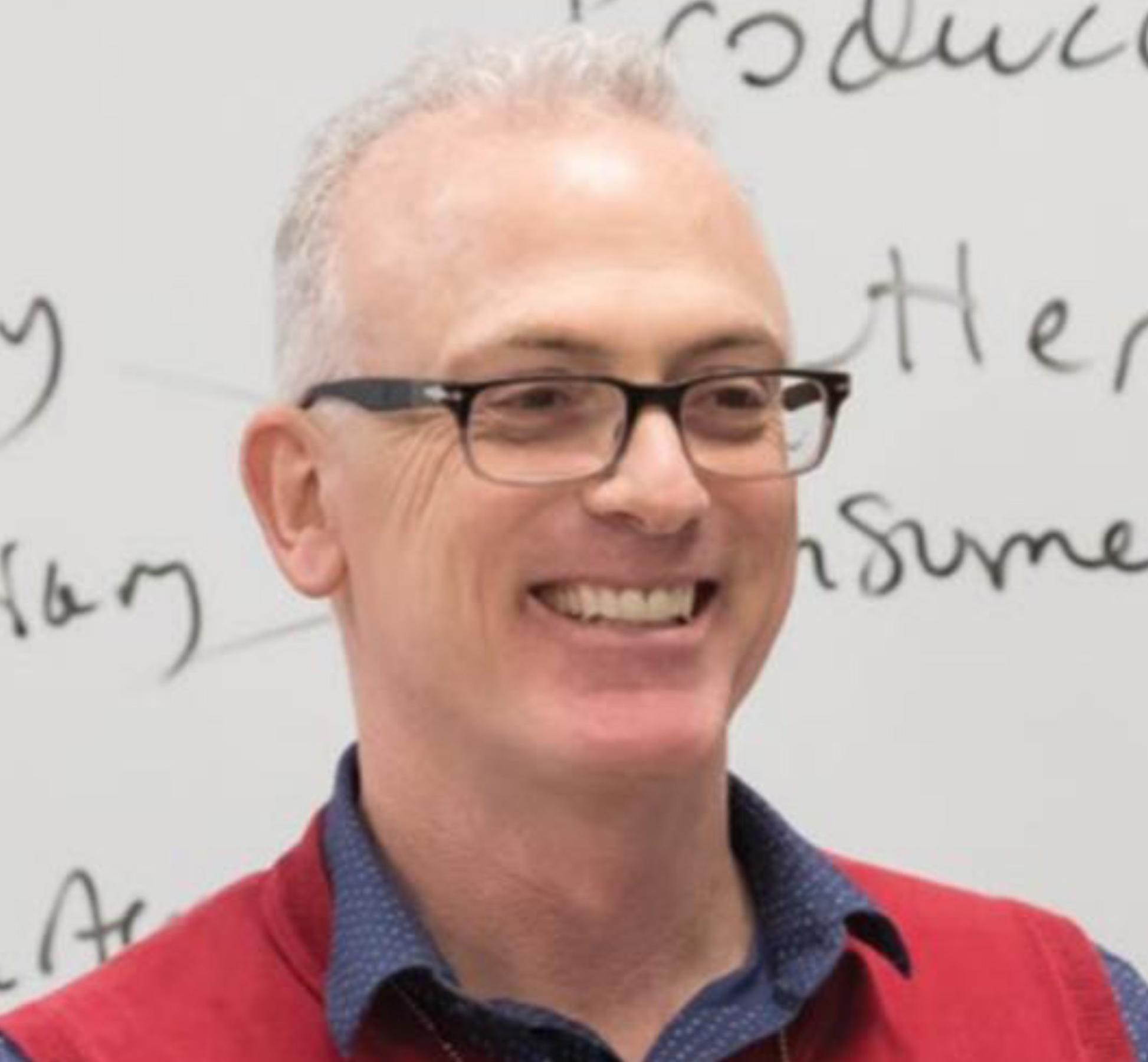 Doug Lombardi